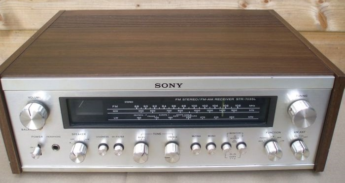 What Can You Do With The Old Stereo Receiver?3