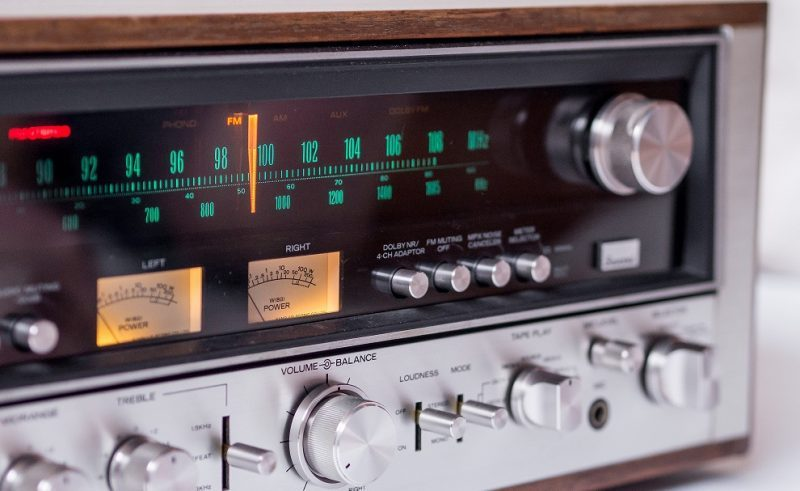 What Can You Do With The Old Stereo Receiver?