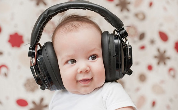 Using Bluetooth headphones for kids2
